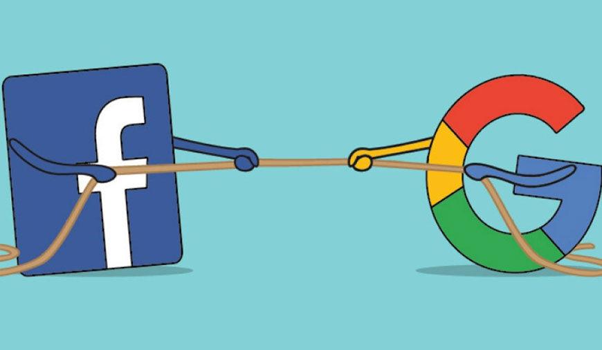 Google Ads vagy Facebook hirdetés??